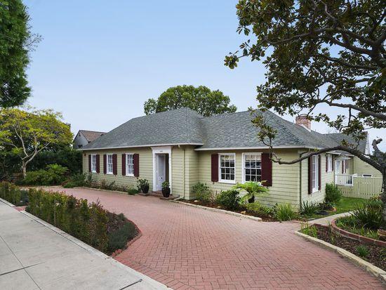 2535 Anacapa St, Santa Barbara, CA 93105