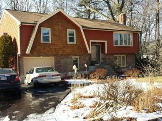 54 Deborah Sampson St, Sharon, MA 02067 is Recently Sold ...
