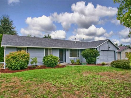 3824 Golden Eagle Loop SE, Lacey, WA 98513