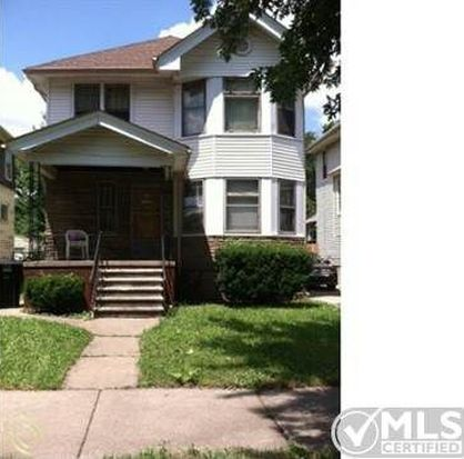 914 Calvert St, Detroit, MI 48202