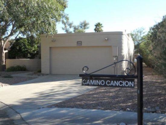 2208 E Camino Cancion, Tucson, AZ 85718