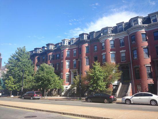 758 Tremont St UNIT 4, Boston, MA 02118