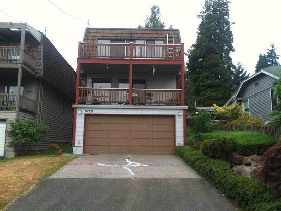 11729 Exeter Ave NE, Seattle, WA 98125