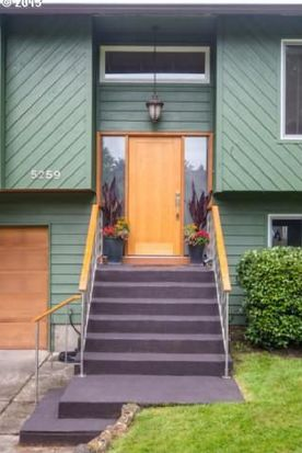 5259 SE Hill Rd, Milwaukie, OR 97267