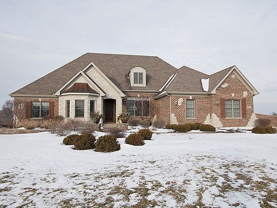 25852 W Prairie Hill Ln, Plainfield, IL 60585