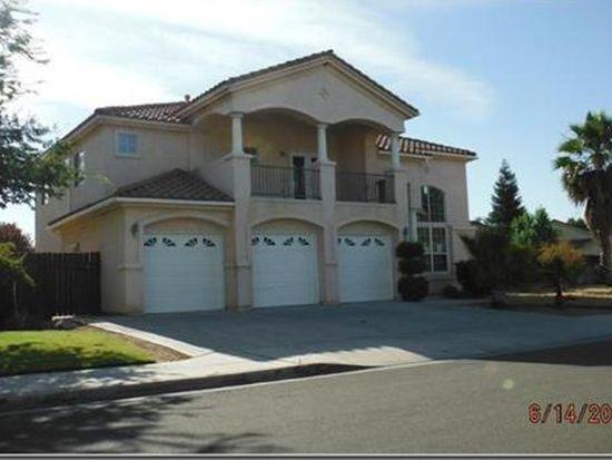 7568 N Hanna Ave, Fresno, CA 93722
