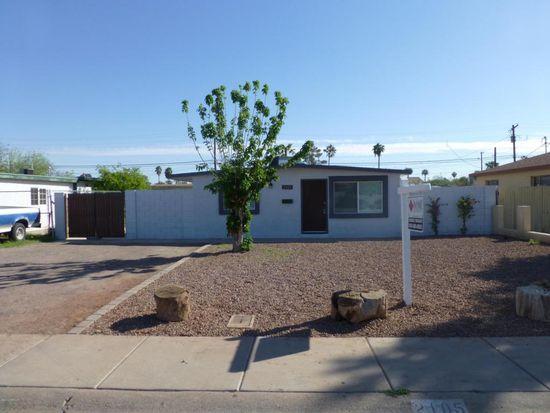 2105 E Howe Ave, Tempe, AZ 85281
