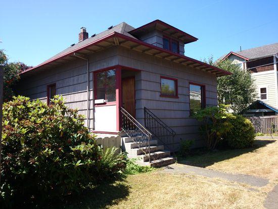 1147 NW 60th St, Seattle, WA 98107