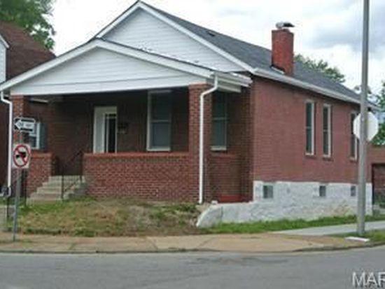 4901 Penrose St, Saint Louis, MO 63115