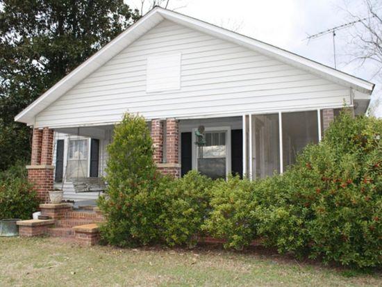 9052 Deepstep Rd, Sandersville, GA 31082
