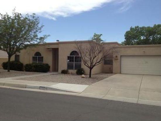 3605 Amber Dr NW, Albuquerque, NM 87107