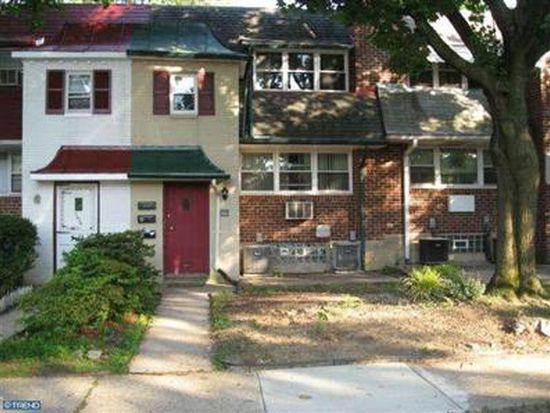 5426 Hermit Ter, Philadelphia, PA 19128