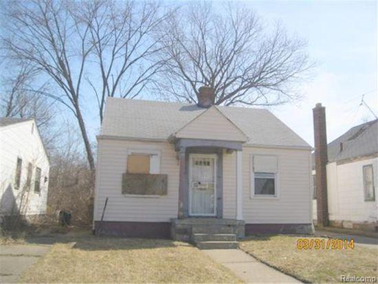11706 Longacre St, Detroit, MI 48227