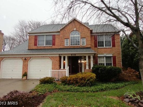 3 Supreme Ct, Owings Mills, MD 21117