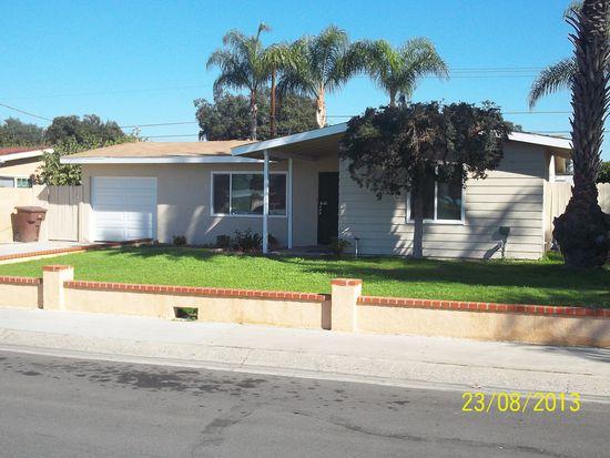 870 S Lime St, Anaheim, CA 92805