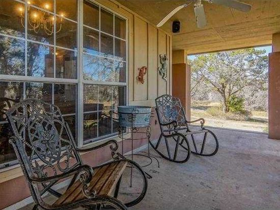 233 Bluff Trl, Dripping Springs, TX 78620