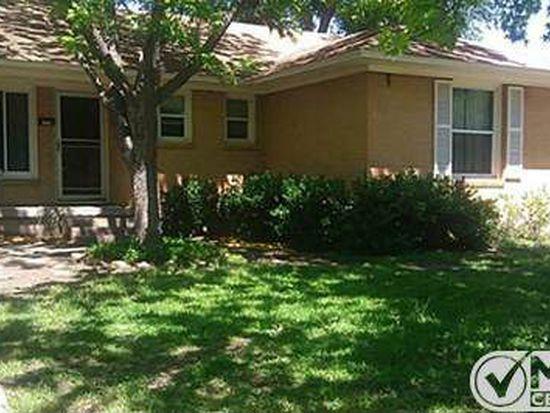 3309 San Marcus Ave, Dallas, TX 75228