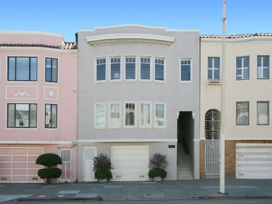 3342 Divisadero St, San Francisco, CA 94123