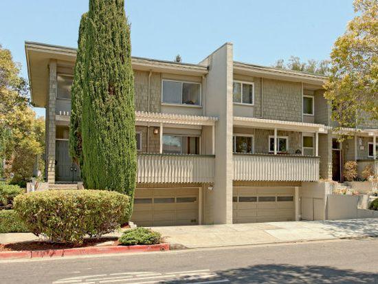 605 Fox Ct E, Redwood City, CA 94061