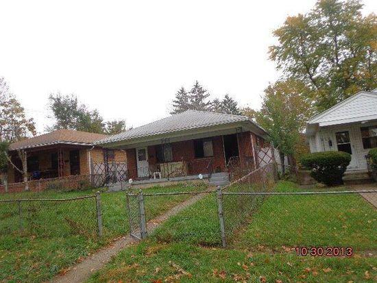 918 Windsor Ave, Dayton, OH 45402