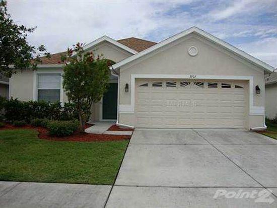 3907 Langdrum Dr, Wesley Chapel, FL 33543