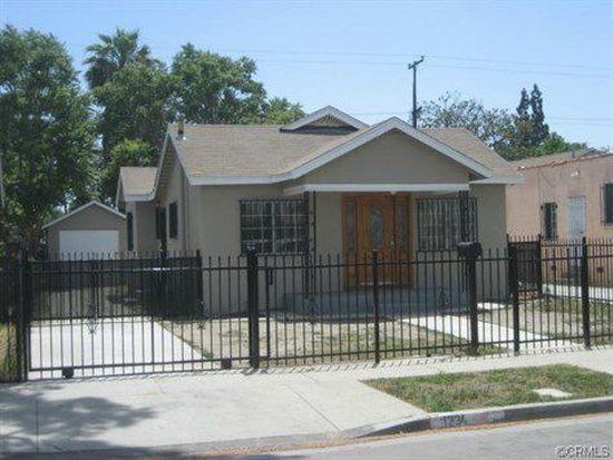 1234 E 88th Pl, Los Angeles, CA 90002