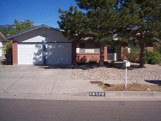 10320 Malaguena Ln NE, Albuquerque, NM 87111