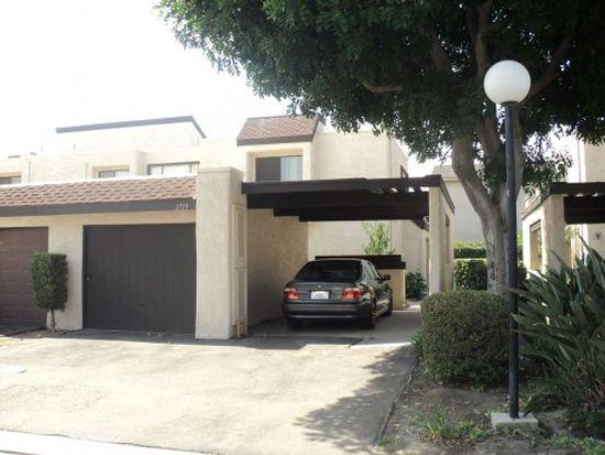 1715 S Heritage Cir, Anaheim, CA 92804