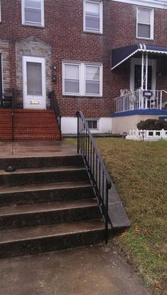 3621 Lyndale Ave, Baltimore, MD 21213