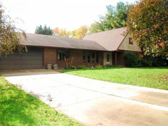 20364 County Road 138, Goshen, IN 46526