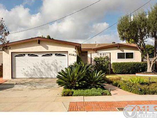 4180 Amoroso St, San Diego, CA 92111