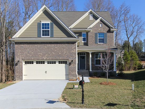 6508 Conaway Ct, Wake Forest, NC 27587