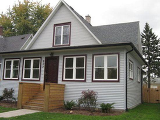817 Grove St, Dekalb, IL 60115