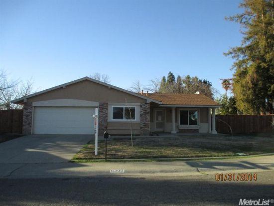6309 Sky Vista Ct, Citrus Heights, CA 95621