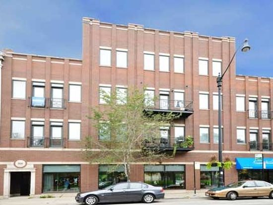 2626 N Lincoln Ave APT 301, Chicago, IL 60614