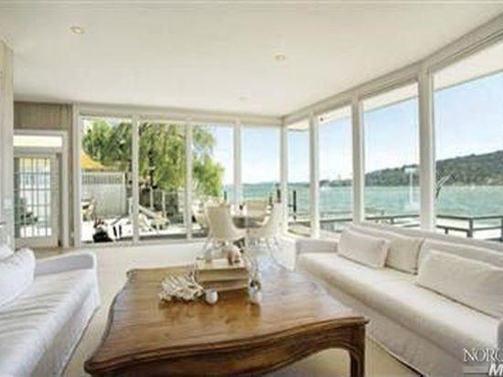 47 W Shore Rd, Belvedere Tiburon, CA 94920
