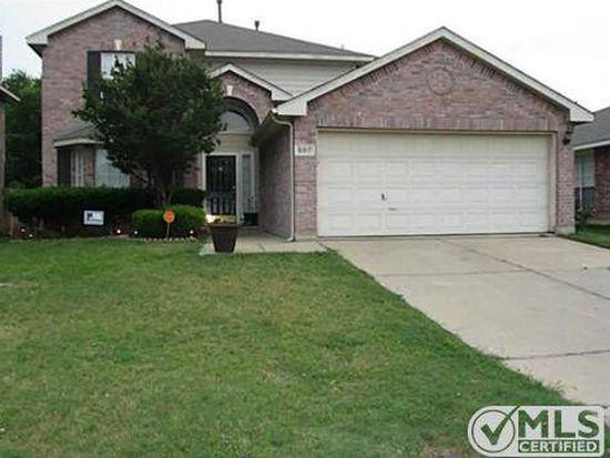 8317 French Quarter Ln, Fort Worth, TX 76123