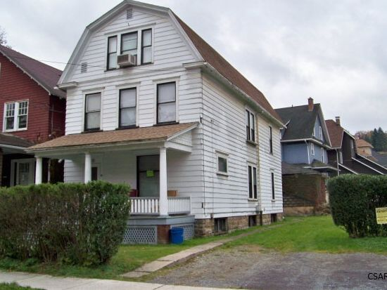 28 Akers St, Johnstown, PA 15905
