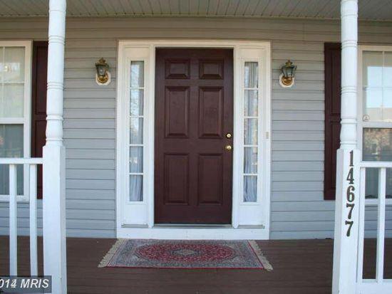 14677 Cloverdale Rd, Woodbridge, VA 22193