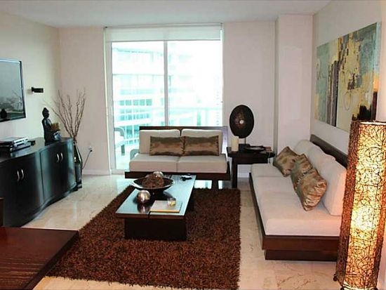 2101 Brickell Ave APT 2411, Miami, FL 33129