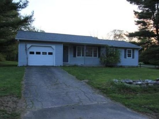 184 Melbourne Rd, Pittsfield, MA 01201