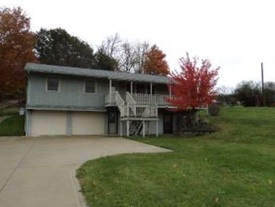 2999 Touby Rd, Mansfield, OH 44903