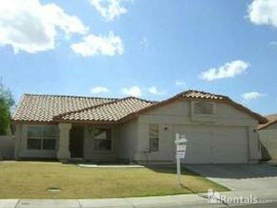 2355 E Desert Trumpet Rd, Phoenix, AZ 85048
