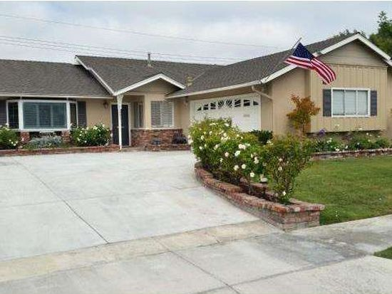 15891 Pilgrim Cir, Huntington Beach, CA 92647