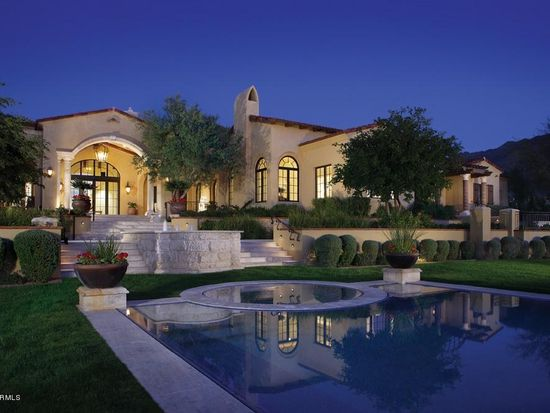 10955 E Feathersong Ln, Scottsdale, AZ 85255