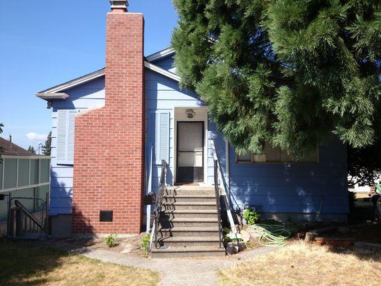 5937 45th Ave SW, Seattle, WA 98136