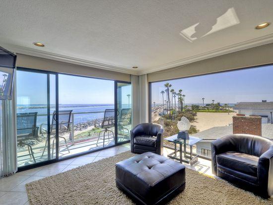2595 Ocean Front Walk APT 6, San Diego, CA 92109