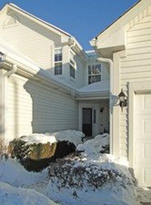 1196 Heartland Gate, Lake In The Hills, IL 60156