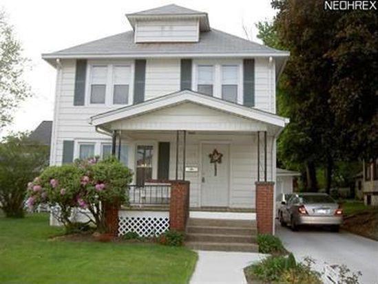 314 Broad St, Wadsworth, OH 44281