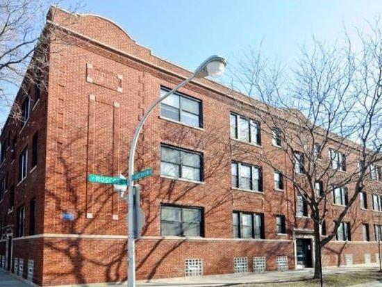 1454 W Roscoe St APT 1E, Chicago, IL 60657
